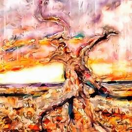 Mario Carini - The Stunted Tree