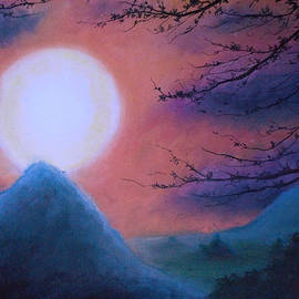 The Sun's Pledge by Jen Shearer
