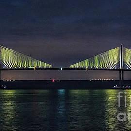 Rene Triay Photography - The Sunshine Skyway Bridge Tampa St Petersburg