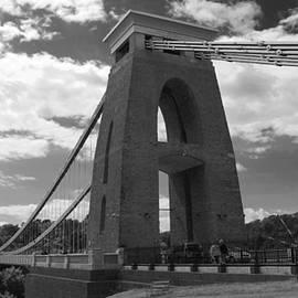 Mark Hughes - The Suspension Bridge