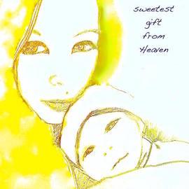Wonju Hulse - The sweetest gift from heaven