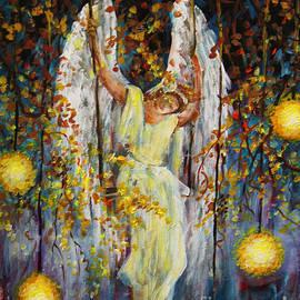 Dariusz Orszulik - The Swinging Angel