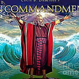John Malone - The Ten Commandments