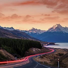 Kumar Annamalai - The Tourist Trail