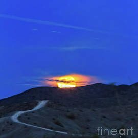 Robert Bales - The Trail To the Super Moon