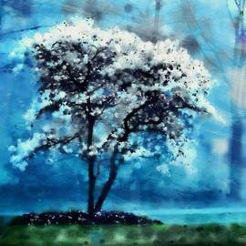 Mario Carini - The Tree of Snows