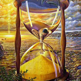 The Trial of Time by Alfred Dolezal