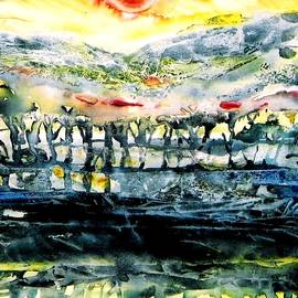 The Twisted reach of Crazy sorrow by Trudi Doyle