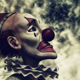 Ramon Martinez - The Understanding Clown