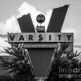 Reid Callaway - The Varsity Atlanta Landmark Signage Art
