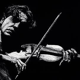 Richard Young - The Violist
