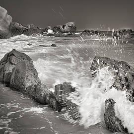 Guido Montanes Castillo - The wave