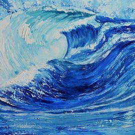 Teresa Wegrzyn - The Wave