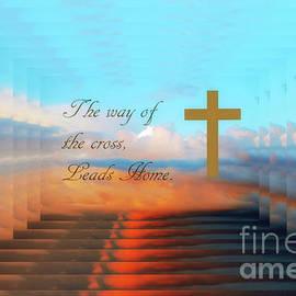 Geraldine DeBoer - The Way Of The Cross