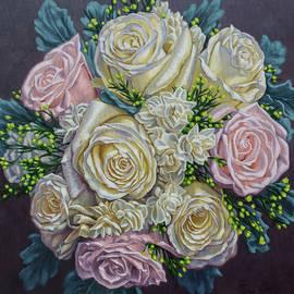 Fiona Craig - The Wedding Bouquet