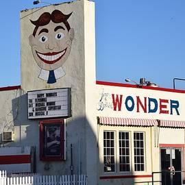 Bob Cuthbert - The Wonder Bar, Asbury Park