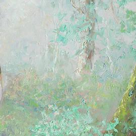 Jan Matson - The Wood Nymph