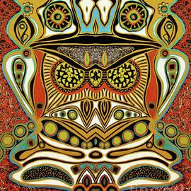Jolanta Anna Karolska - The world of patterns