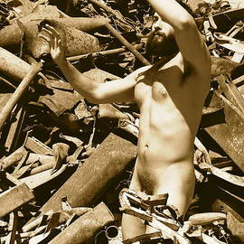 The Wreckage by Robert D McBain