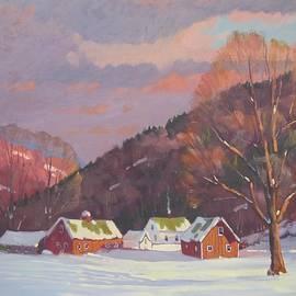 Len Stomski - The Zieminski Farm