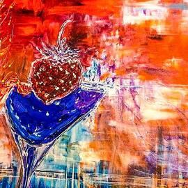 Theme Wild 3 by Paula Baker
