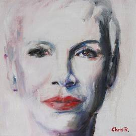 Christel Roelandt - There Must Be an Angel