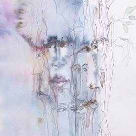 Krzysztof Lozowski - There was a tree...