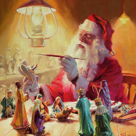 These Gifts Are Better Than Toys by Steve Henderson