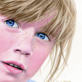 Sarah Batalka - They Call Her Freckles