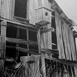 Jason Dunning - This Old Barn