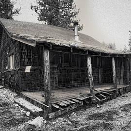 Douglas Craig - This old house