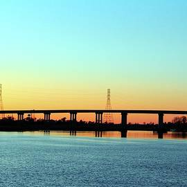 Cynthia Guinn - Thomas Rhodes Bridge
