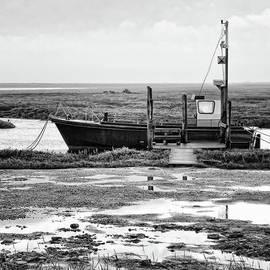 Thornham Harbour, North Norfolk