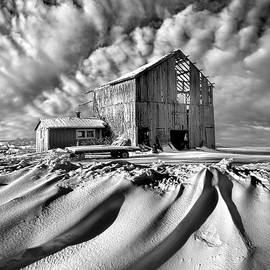 Phil Koch - Those Were The Days