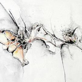 Elena Petrova Gancheva - Thread of the Heart