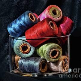 Arnie Goldstein - Thread the Needle