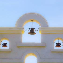 Three Bells Soft Focus by Douglas Settle