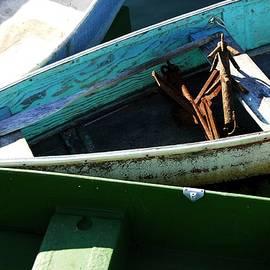 Three Boats by AnnaJanessa PhotoArt
