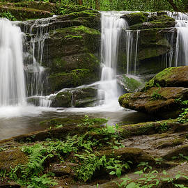 Three Falls of Tremont - Jon Glaser