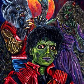 Jose Mendez - Thriller2