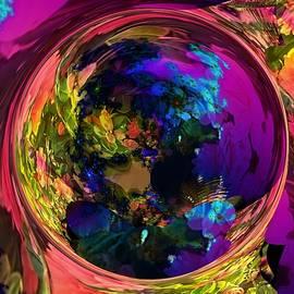 Nancy Pauling - Through The Looking Glass