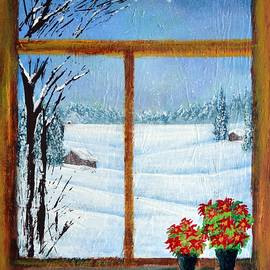 Through The Window by Deepa Sahoo