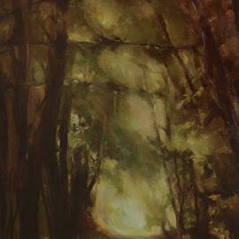 Daria Kucharczyk - Through the woods