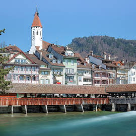 Joana Kruse - Thun - Switzerland