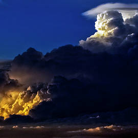Thunderstorm II by Greg Reed