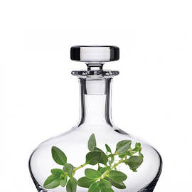 Thyme In A Bottle by Brian Wallace
