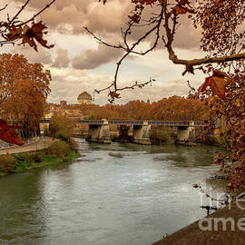 Rene Triay Photography - Tiber River and Templo Maggiore