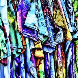 Jeff Breiman - Tie Dye Tshirts