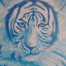 Heather James - Tiger