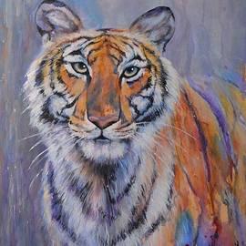 Paula Noblitt - Tiger Secret